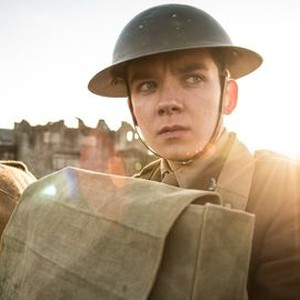 Journey's End film release