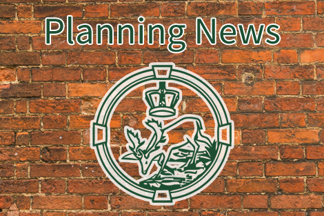 HWA planning round-up, May 2019
